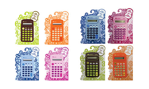 Calculators-1
