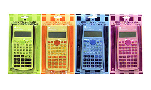 Calculators-2